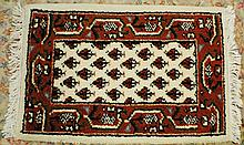 Oriental Prayer / sample rug