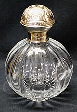 Doulton large display perfume bottle