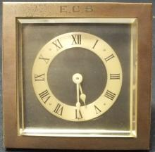 Chelsea table clock