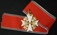 Order of German Eagle