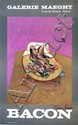 FRANCIS BACON - Original color lithograph poster