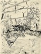 PIERRE BONNARD - Etching