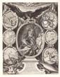 GABRIEL EHINGER - Engraving