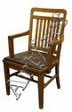 AMERICAN SCHOOL [20TH CENTURY] - Furniture - Chair