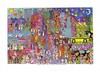 JAMES RIZZI - Color silkscreen