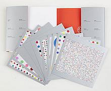 DAMIEN HIRST - Color offset lithographs