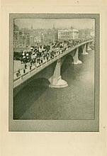 ALVIN LANGDON COBURN - Original vintage photogravure