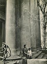 MARGARET BOURKE-WHITE - Original vintage photogravure