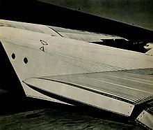 BRETT WESTON - Original vintage photogravure