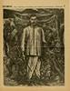 IGNACIO AGUIRRE - Original linocut