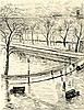 ALBERT MARQUET - Etching