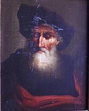 Ary Scheffer(1795-1858)