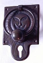 Türklopfer,Bronze