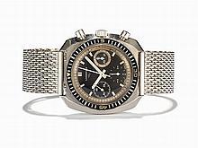 Longines Divers Chronograph, Ref. 8229-1, Switzerland, c. 1969