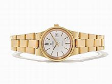 Omega Geneve Ladies Watch, Ref. 566.0067 and 766.0805, c.1973