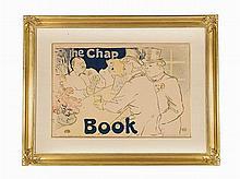 Henri de Toulouse-Lautrec, Lithograph, Irish American Bar, 1895