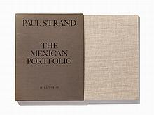 Paul Strand,