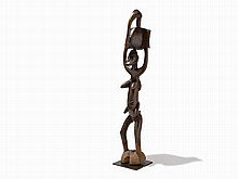 African & Oceanic Art