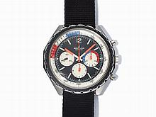 Breitling Co-Pilot Yachting Chronograph, Ref. 7652, c. 1968