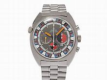 Omega Seamaster Soccer Timer, Ref. 145019, Switzerland, c.1969