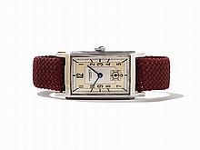 Hermes Vintage Wristwatch,Switzerland, c.1930