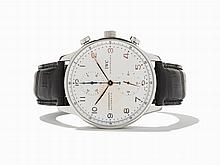 IWC Portugieser Chronograph, Ref. 3714, Switzerland, c.2013