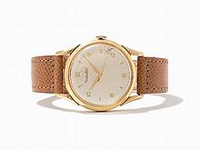 IWC Vintage Wristwatch, Switzerland, c.1955