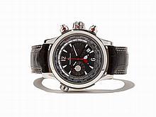 Jaeger-LeCoultre Extreme Worldtime LE 096/200, c.2004