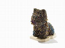 After Jeff Koons, 'Puppy', Dried Flower Multiple, 1992