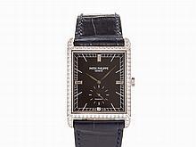 Patek Philippe Gondolo Sold by Tiffany & Co., Ref.5112G, c.2008