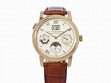 614 Modern & Vintage Timepieces