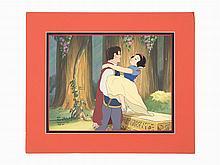 Disney Studios, Dreams Come True, Snow White, After 1937
