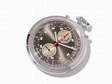 Bucherer Pocket Watch, Switzerland, c.1960