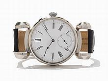 Vacheron Constantin Pocket to Wristwatch Conversion, c.1908