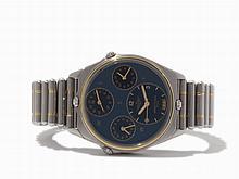 Breitling Worldtime, Ref. 80840, Switzerland, c.1994