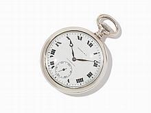 Tiffany & Co. Pocket Watch, Switzerland, c.1914