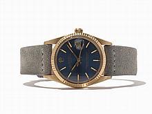 Rolex Date, Ref. 15037, Switzerland, c.1986
