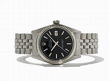 Rolex Datejust, Ref. 1601, Switzerland, c.1966