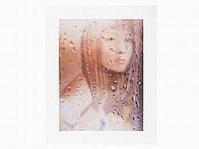 Yang Qian, 'Water Drop No. 27', Inkjet Print, 2009