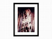 Laurie Simmons, 'Tourism – Notre Dame', Cibachrome, 1983