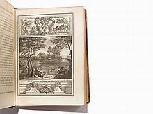 Longus, 'Les Amours Pastorales de Daphni et de Chloe,' 1757