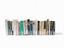 22 American First American Trade Editions, 1928-2004