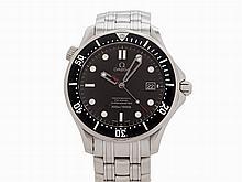 Omega Seamaster '007' LE 2866/10007, Ref. 212.30.41, c.2008