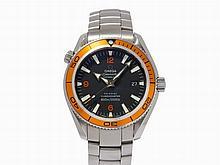 Omega Seamaster Pro Planet Ocean, Ref. 2209.50.00, c.2006