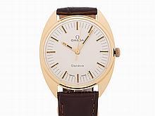Omega Vintage Wristwatch, Ref. 131-90001, c.1972