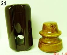 Glazed Porcelain Insulators