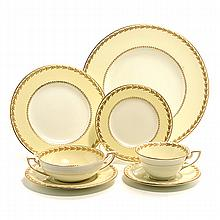 Royal Worcester Bone China Service