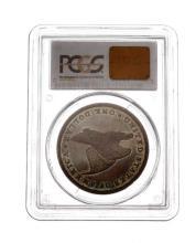 US 1839 Gobrecht Dollar PCGS PR64J-104 Restrike.