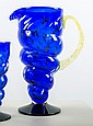 Kosta Boda (Artist Collection) CORFU Pitcher