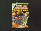Marvel: Giant-Size Super Heroes - featuring Spider-Man - Vol. 1 - No. 1